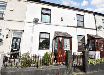 Thumbnail 2 bed terraced house for sale in Parr Lane, Unsworth Bury, Lancashire