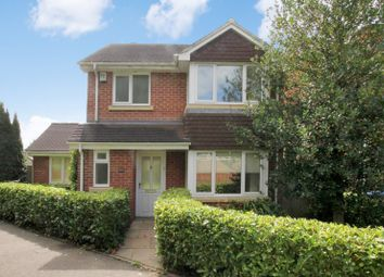 Thumbnail 3 bed detached house to rent in Lyndhurst Way, Chertsey