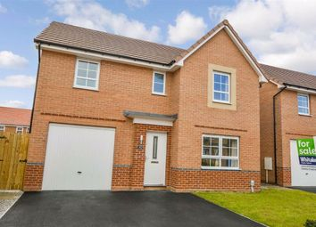 4 bed detached house for sale in Petfield Drive, Hull, East Riding Of Yorkshire HU10