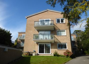 Thumbnail 3 bedroom flat for sale in Madeira Road, Bournemouth