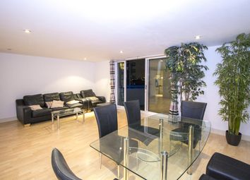 Thumbnail Flat to rent in Apollo Building, Docklands, London