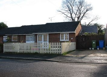 Thumbnail 3 bed bungalow to rent in Chiltern Avenue, Farnborough