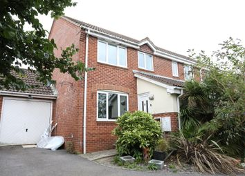Thumbnail 3 bed end terrace house for sale in St. Thomas Close, Fareham