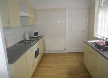 Thumbnail 4 bedroom property to rent in Walgrave Street, Hull