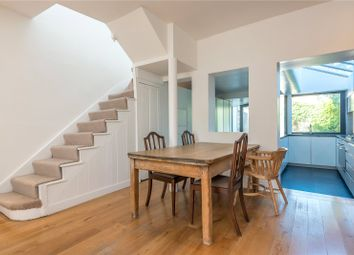 Thumbnail 5 bed end terrace house for sale in Wimbolt Street, Shoreditch, London