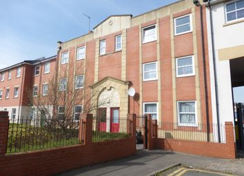 Thumbnail 2 bedroom flat for sale in Francis Street, Hull