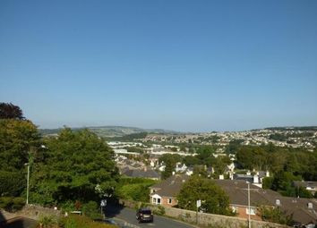 Thumbnail 2 bed maisonette to rent in College Road, Newton Abbot