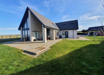 Thumbnail 3 bed detached bungalow for sale in Portgordon, Buckie