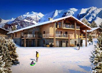 Thumbnail 3 bed apartment for sale in Les Châteaux D'abondance - C1, Abondance, Auvergne-Rhone-Alpes, France