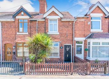 Thumbnail 2 bed terraced house for sale in Alcester Road, Hollywood, Birmingham, West Midlands