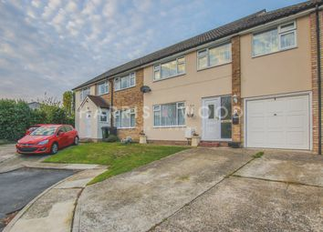Thumbnail 4 bed semi-detached house for sale in Newnham Close, Braintree