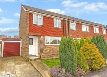 Thumbnail 2 bed end terrace house for sale in Albert Road, Warlingham