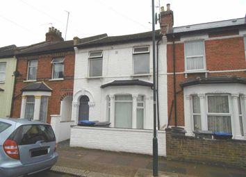 Thumbnail 3 bedroom flat to rent in Villiers Road, Willesden, London