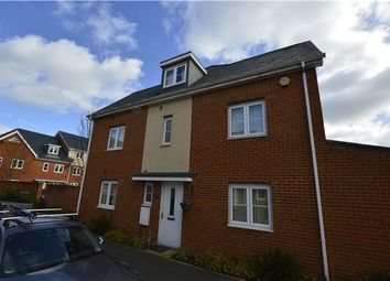Thumbnail 4 bedroom end terrace house for sale in Goodworth Road, Redhill