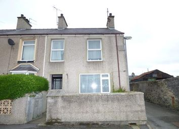 Thumbnail 3 bedroom end terrace house for sale in Armenia Street, Holyhead, Sir Ynys Mon