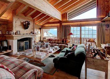 Thumbnail 4 bed apartment for sale in Fleur De Lin, Verbier, Valais, Switzerland