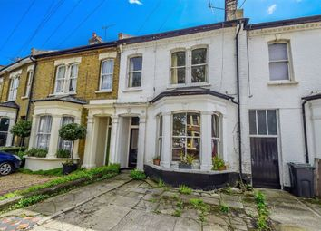 Thumbnail 5 bed terraced house for sale in St. Vincents Road, Westcliff-On-Sea, Essex