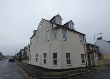 Thumbnail 2 bed flat to rent in High Street, Garlinge, Margate