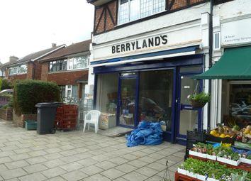Thumbnail Retail premises to let in Surbiton Hill Park, Surbiton