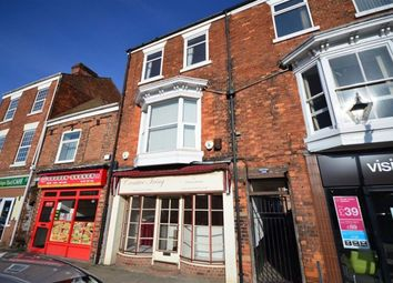 Thumbnail 3 bed flat to rent in Micklegate, Selby