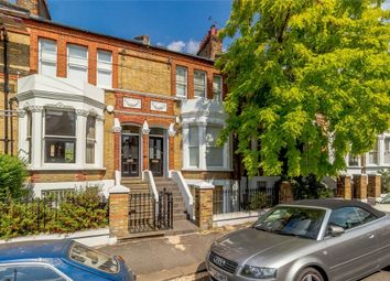 Thumbnail 4 bed terraced house for sale in Rozel Road, London