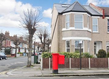 Thumbnail 4 bed end terrace house for sale in Perth Road, London