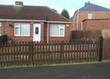 Thumbnail 1 bed flat to rent in Derwent Road, Ferryhill