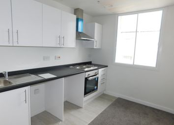 Thumbnail 1 bedroom flat to rent in 43 Cheapside Chambers, Bradford
