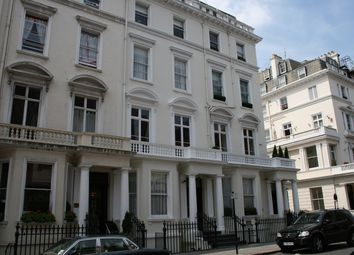 Thumbnail 7 bed town house for sale in Queensberry Place, London
