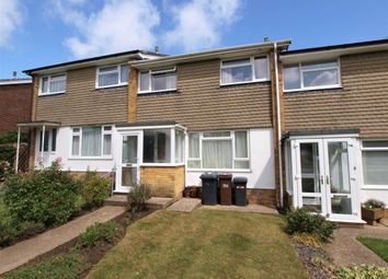 Thumbnail 3 bed terraced house for sale in Barons Way, Polegate