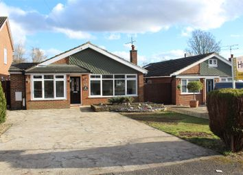 Thumbnail 3 bedroom bungalow for sale in Inkerman Drive, Hazlemere, High Wycombe