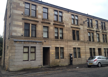 Thumbnail 2 bed flat to rent in Bank Street, Paisley, Renfrewshire, 1Lp