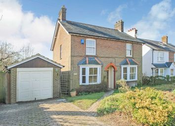 Thumbnail 4 bed detached house to rent in Albany Terrace, Grove Road, Tring