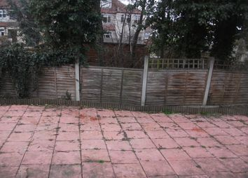 Thumbnail 3 bedroom end terrace house to rent in Firtree Close, Romford