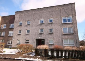 Thumbnail 2 bed flat for sale in Ash Road, Abronhill, Cumbernauld