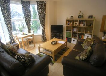 Thumbnail 1 bed terraced house to rent in Richmond Road, Plasnewydd, Cardiff.