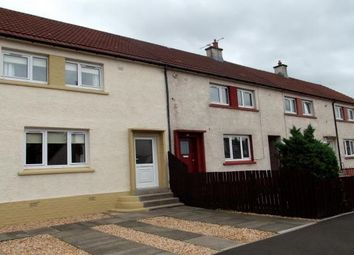 Thumbnail 2 bed terraced house to rent in Baillie Drive, Bothwell, Glasgow