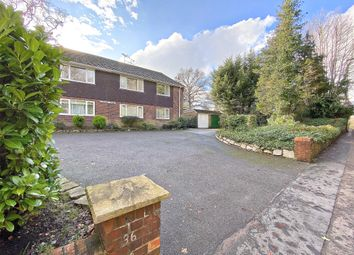 Thumbnail 2 bed maisonette to rent in Rectory Road, Farnborough