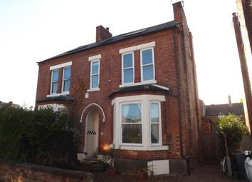Thumbnail 5 bed semi-detached house for sale in Patrick Road, West Bridgford, Nottingham, Nottinghamshire