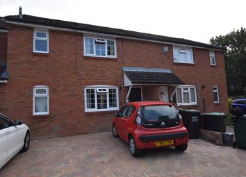 Thumbnail 1 bed terraced house to rent in Roman Gardens, Kings Langley