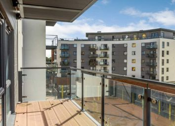 Centenary Plaza, Southampton SO19. 3 bed flat