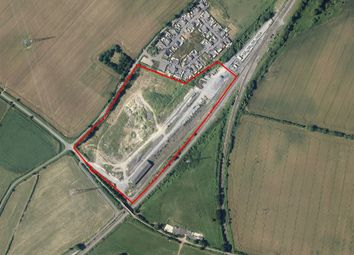Thumbnail Land for sale in Chapel Corner, Watts Lane, Hullavington, Chippenham