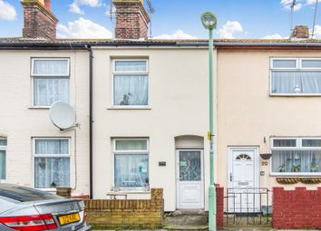 Thumbnail 3 bedroom terraced house for sale in Stanford Street, Lowestoft