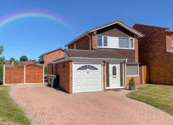 3 bed detached house for sale in Hartford Road, Bromsgrove B60