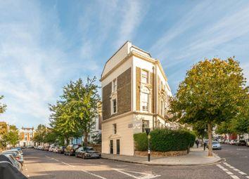 Thumbnail 1 bed flat for sale in Chesterton Road, Portobello, London