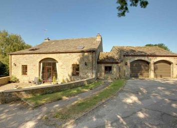 Thumbnail 5 bed barn conversion for sale in Bouthwaite, Harrogate