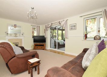 4 bed detached house for sale in Hampton Close, Walderslade, Chatham, Kent ME5