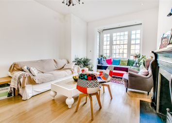 Thumbnail 2 bed flat to rent in Addison Crescent, London
