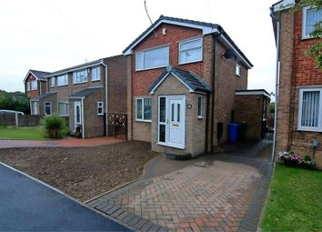 Thumbnail 3 bed detached house for sale in Wadsworth Avenue, Sheffield, South Yorkshire