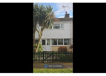 Thumbnail 3 bed terraced house to rent in Chiltern Walk, Fareham